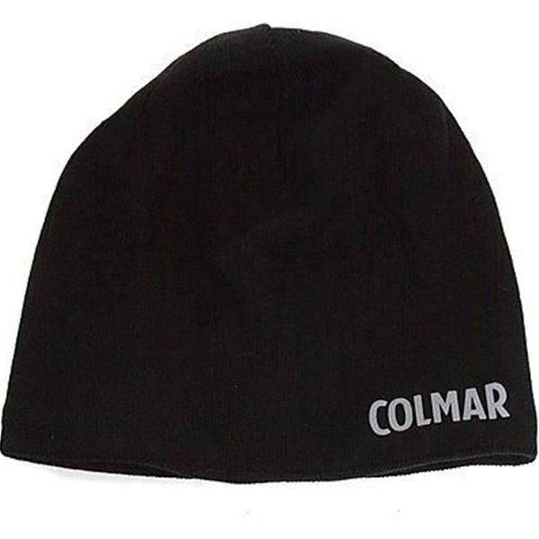 COLMAR BERRETTO LANA - NERO - 5065-2OY-99 a3c2595c0191