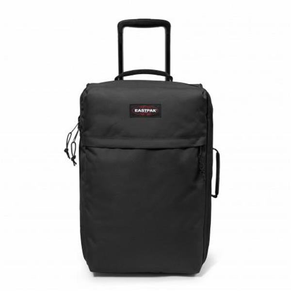 EASTPAK TROLLEY TRAF'IK LIGHT S - BLACK/ NERO - EK35F-008