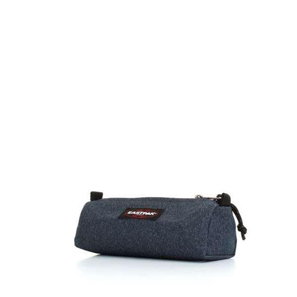 EASTPAK  ASTUCCIO BENCHMARK -  DOUBLE DENIM /BLU MELANGE -  EK372-82D
