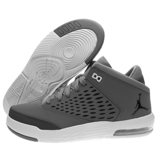 NIKE JORDAN FLIGHT ORIGIN 4 - ANTRACITE - 921196-003