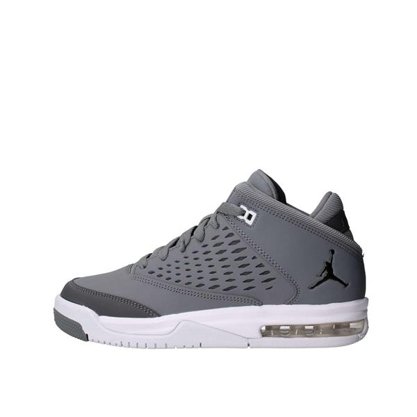 NIKE JORDAN FLIGHT ORIGIN 4 GS - ANTRACITE - 921201-003