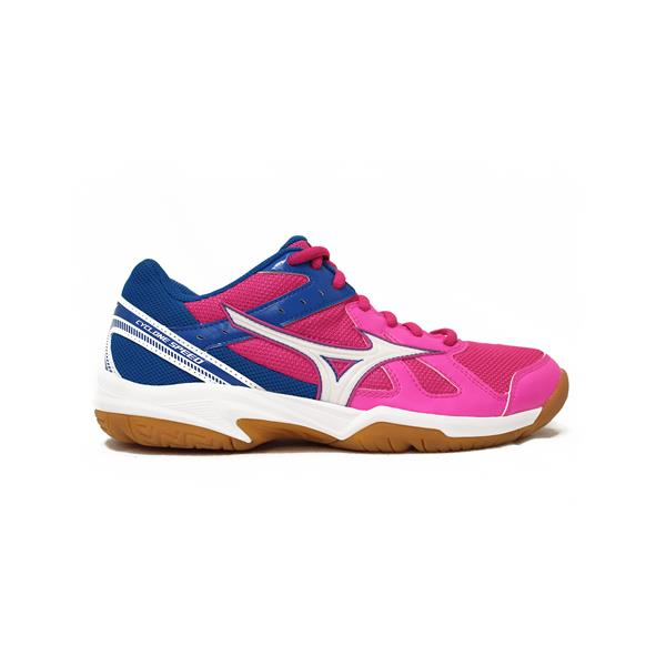 MIZUNO CYCLONE SPEED WOS - FUXIA/BLU - V1GC178002