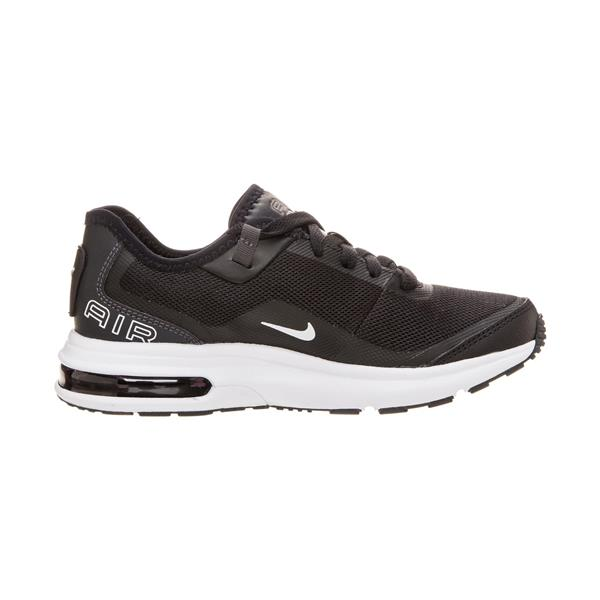 newest 3d023 bd965 NIKE AIR MAX LB GS - NERO BIANCO - AA3507-001