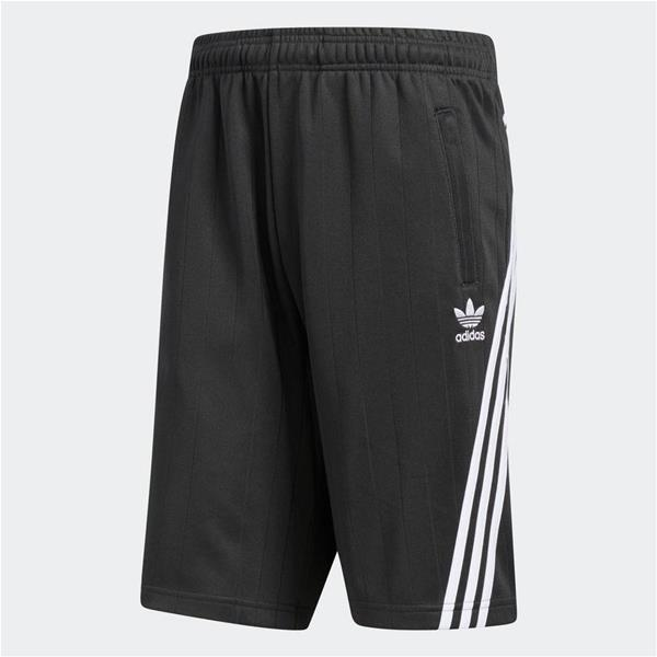ADIDAS WRAP SHORTS - NERO - CE4850