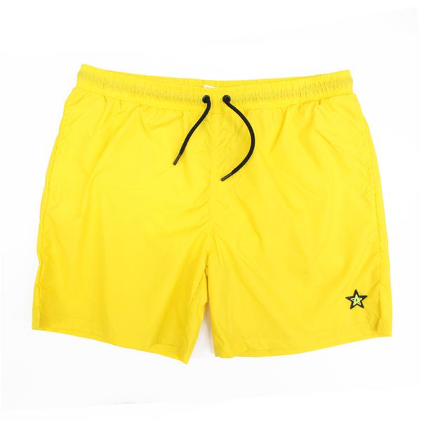 4GIVENESS BOXER JUNIOR - GIALLO - FGB00030-020