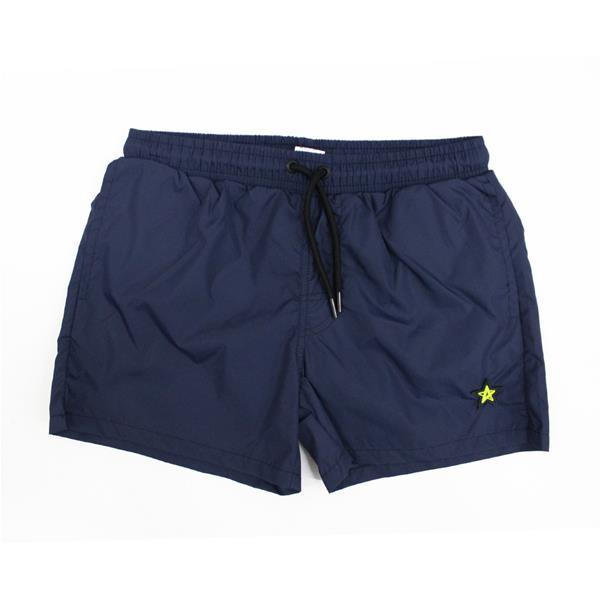 4GIVENESS BOXER JUNIOR - BLU - FGB00030-060