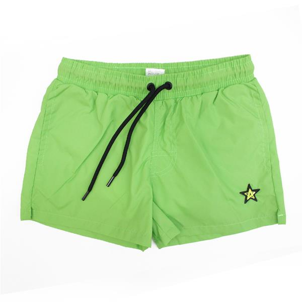 4GIVENESS BOXER JUNIOR - VERDE FLUO - FGB00030-169