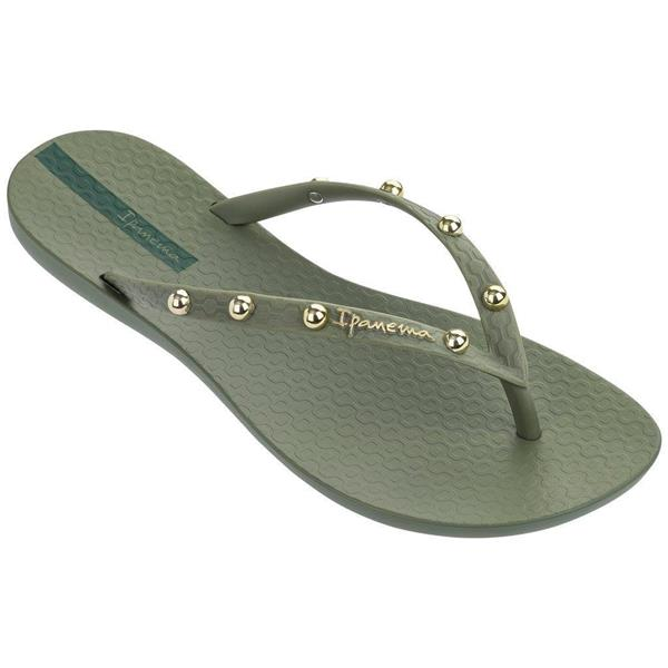 IPANEMA WAVE HITS - VERDE MLT/ORO - 26088-20766