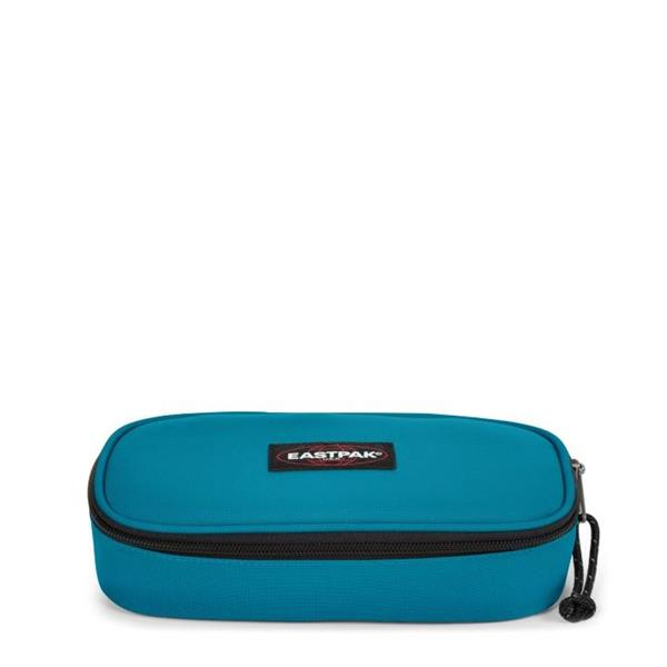EASTPAK  ASTUCCIO OVAL SINGLE - TURCHESE - EK717-54T